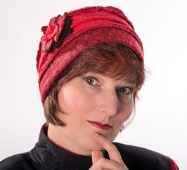 Damenmütze elegante Wollmütze hats-trends ( 2 )