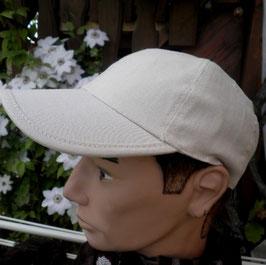 Herrencap Sommer Leinencap ( 6 )