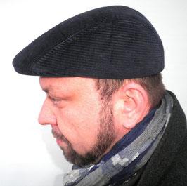Herrencap Cordcap Wintermütze gefüttert Herrenmützen Herrenhüte Wollhüte Hüte (7)