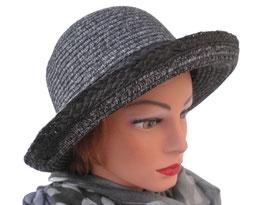 Damen Aufschlaghut Kofferhut Reisehut Urlaub Strand Garten Freizeit Sonnenschutz Hüte( 42 )