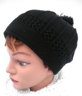 Damenmütze Strickmütze Pudelmütze Bommelmütze Wintermützen Damenmützen Damenhüte (41)