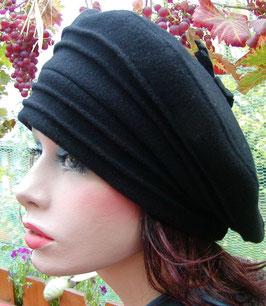 Damenmütze Baskenmütze/Fuggermütze von Mc Burn  in 5 Farben zur Auswahl.( 4 )