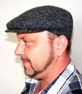 Schiebermütze Herrenmütze Flatcap Schlägermütze im Stile der 30er Englischer Style Herrenmützen Herrenhüte  ( 6 )