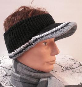 Visor Stirnband Sonnenblende Windschutz Ohrenschutz Sichtschutz UNISEX (7)