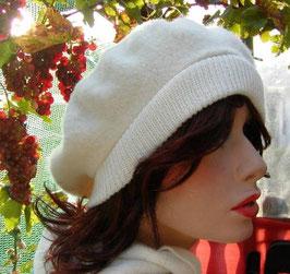 Damenmütze Baskenmütze ( 2 )