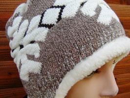 Modische Mütze im Norweger-Style von WEGENER ( 3 )