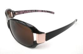 Sonnenbrille Damenbrille Braun/Leo Brauntönung Herrenbrillen Sonnenbrillen (37)