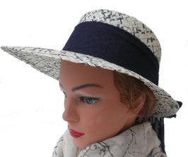 Damenhut Strohhut Schute Strohhüte Damenhüte Urlaub Garten