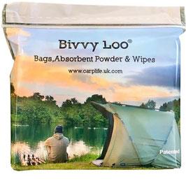 Nachfüllpack für Bivvy Loo