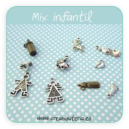 MIX INFANTIL (10p)