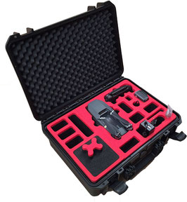 Professional Carry Case for DJI Mavic Pro - Explorer Edition
