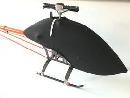 Haubenschutz Minicopter Diabolo 700