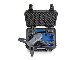 B&W Case type 3000 - dji mavic pro
