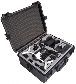 Parrot Bebop 2 Carry Case (Sky Controller 2 & Goggles)