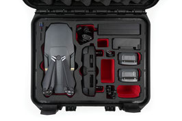 "DJI Mavic Pro Tomcase Transport Case ""Travel Edition"""
