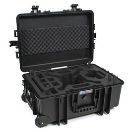 B&W Trolley Case Type 6700 - DJI Phantom 3