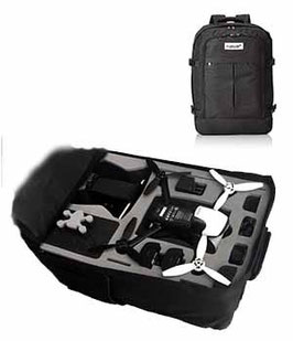 Parrot Bebop 2 Backpack (Sky Controller 2 & Goggles)