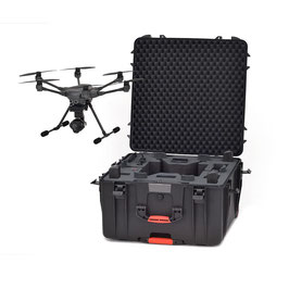 HPRC Yuneec Typhoon H Transport CASE