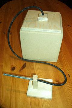 Orgon-Energie-Transformator Grundmodell