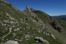 À la découverte du Valais