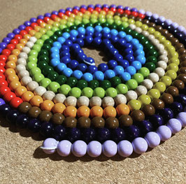 Perlen-Jahreskette