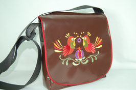 Handtasche Vögel
