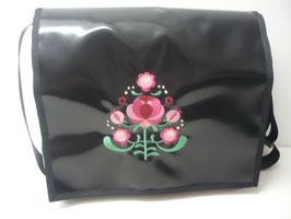 """Handtasche """" Blume"""""""