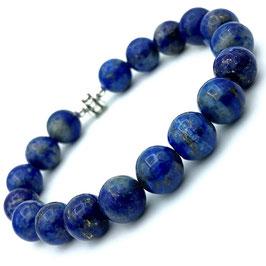 """Rati Silver"" Bracelet  Lapis-lazuli"