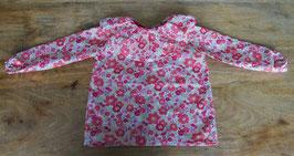blouse droite sandra