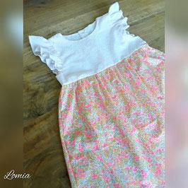 robe eloise liberty lemon curd
