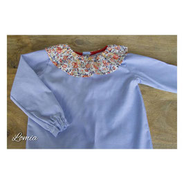 blouse droite Mïa