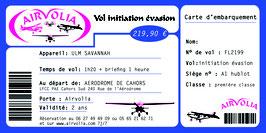INITIATION PILOTAGE EN PLACE PILOTE 1 à 2 PERSONNES