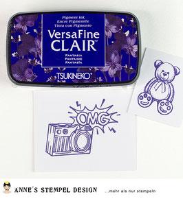 Versafine Claire Fantasia - Lila