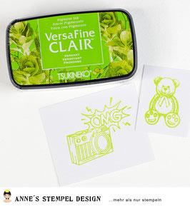 Versafine Clair Verdant - ein helles grün