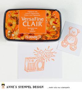 Versafine Clair Summertime - Orange