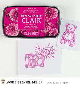 Versafine Charming Pink