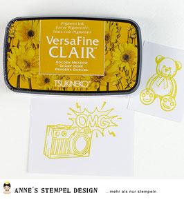 Versafine Clair - Golden Meadow - Gelb