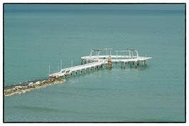 Pier - Hotel Excelsior, Lido di Venezia