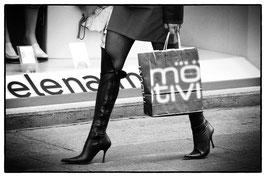 Shopping Legs 2