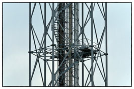 La Torre Branca - Milano