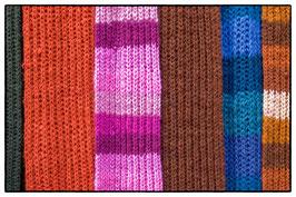 Wool Scarfs