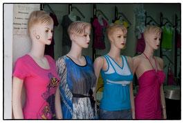 Dolls in Barca