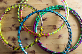 Wunsch-Hoop: Mixed-Edition