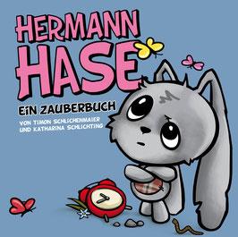 Hermann Hase – Ein Zauberbuch zum Vorlesen
