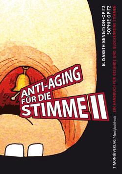 Anti-Aging für die Stimme II