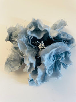 Blue pivoine ( bleu de lectoure )