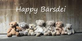 PG_Bärenfamilie Happy Bärsdei