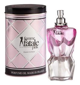 DS Femme Fatale Pink
