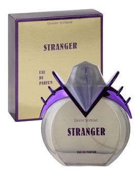Danny Suprime - Stranger