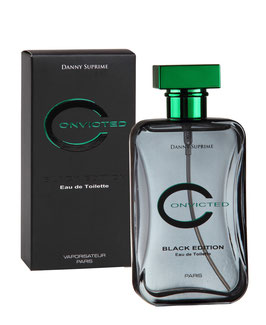 DS Convicted Green for Men